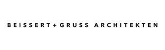 Referenzen-Logo Bessert + Gruss Architekten
